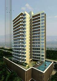 Ashish Group and Dynamix Group Woodlands Apartment Malad (East), Mumbai Andheri-Dahisar