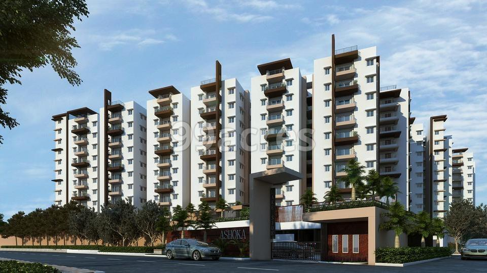 ASBL Lakeside Khajaguda Hyderabad - 99acres com