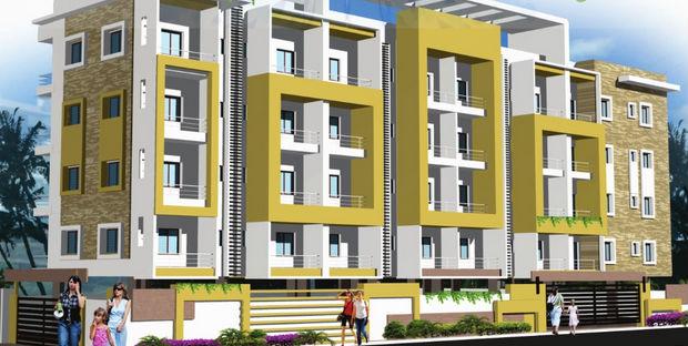 Ashrith Nava Nivas Image