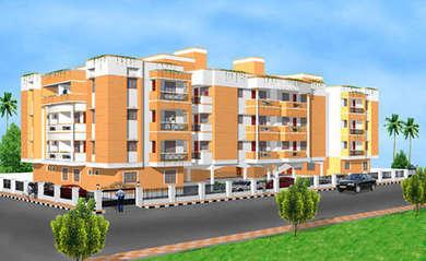 Ashvar Builders and Promoters Ashvar Arch Tech Lake View Apts Avadi, Chennai North