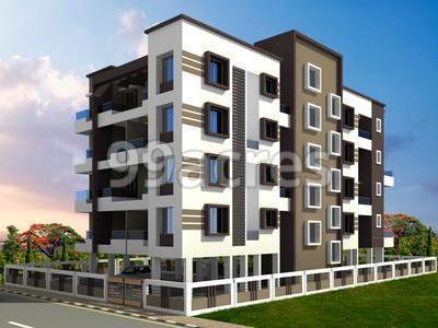Ashwamedh Spaces Ashwamedh Integra Baner, Pune