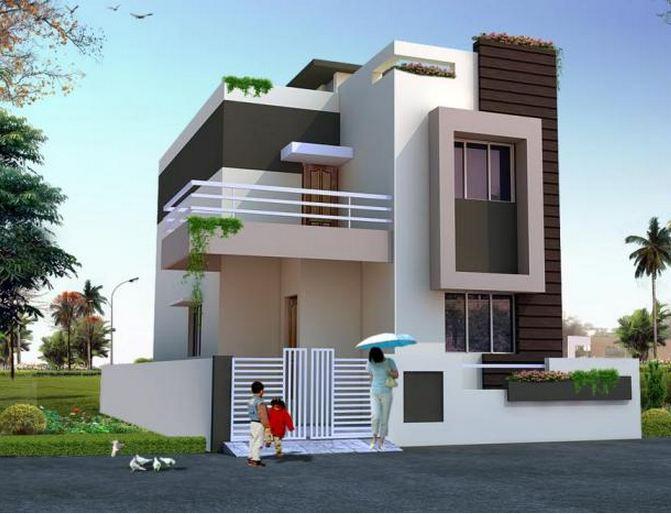 ASR Smart Villas Hyderabad, Manikonda   Price List, Brochure, Floor Plan