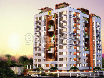 Asset Homes Asset Chandelier Tripunithura, Kochi