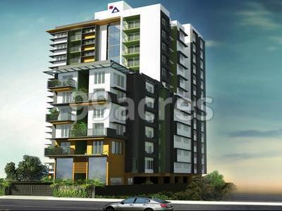Asset Homes Asset Luminaire Kadavanthara, Kochi