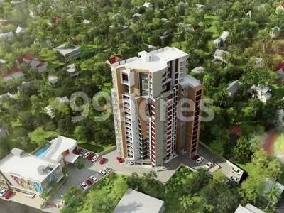 Asset Homes Asset Rangoli Maradu, Kochi