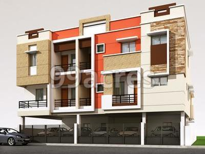 Asset Tree Homes ATH Krish Pammal, Chennai South