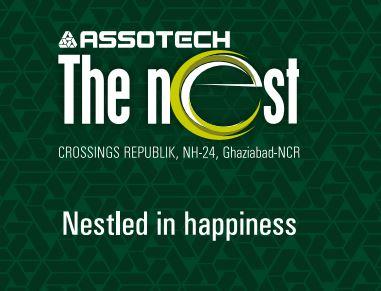 LOGO - Assotech The Nest