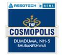 LOGO - Assotech The Cosmopolis