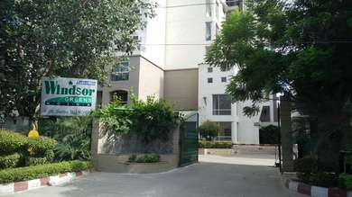 Assotech Builders Assotech Windsor Greens Sector-50 Noida