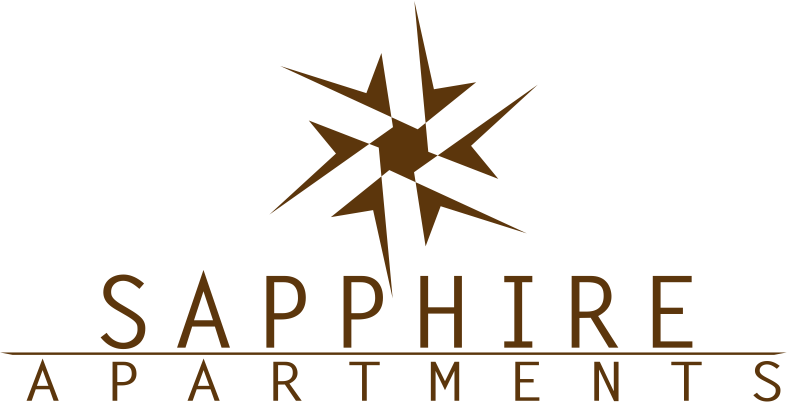 LOGO - Sapphire Apartments