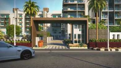 Atco Projects Atco Sapphire Sarjapur  Road, Bangalore East