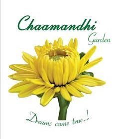 LOGO - Athika Chaamandhi Garden