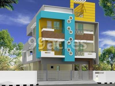 Athish Constructions Co ACC Bothi Kolathur, Chennai North