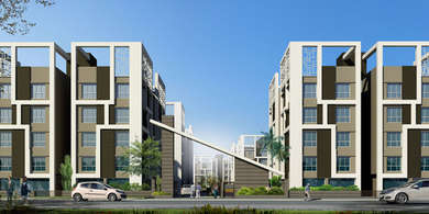 Atri Group Builders Atri Green Valley Rajpur, Kolkata South
