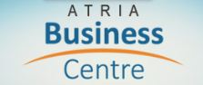 LOGO - Atria Business Center