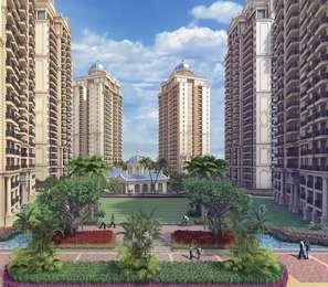 ATS Builders ATS Marigold Sector-89 A Gurgaon