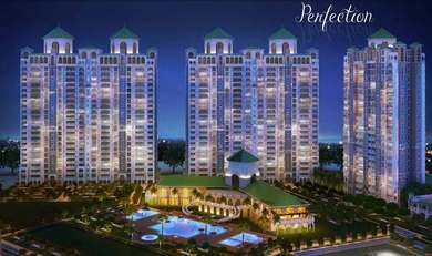 ATS Builders ATS Pristine Sector-150 Noida