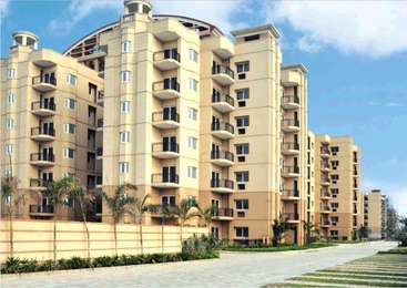 ATS Builders ATS Golf Meadows Prelude Dera Bassi, Chandigarh
