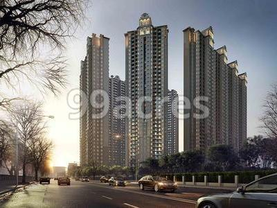 ATS Builders ATS Picturesque Reprieves Sector-152 Noida