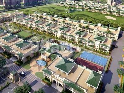 ATS Builders ATS Pristine Golf Villas Sector-150 Noida