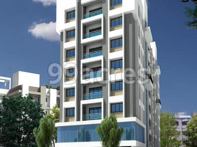 Attcon Projects Builders Attcon Malini Heights Narendrapur, Kolkata South