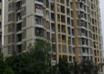 Audumber Construction Co Audumber Shree Krishna Complex Borivali (East), Mumbai Andheri-Dahisar