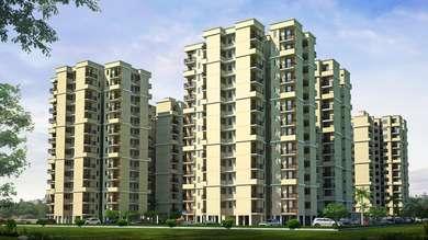 Auric Group Auric City Homes Sector 82 Faridabad