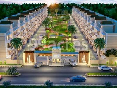 AV Infratech AV Ananta Lifestyle Zirakpur, Chandigarh