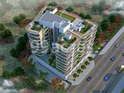 AV Projects AV Orion Gudhiyari, Raipur