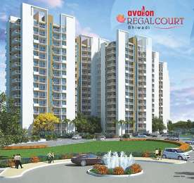 Avalon Group Builders Avalon Regal Court Alwar Bypass Road, Bhiwadi