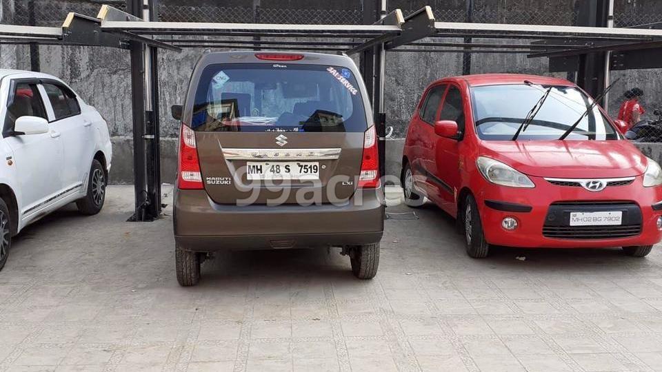 Avant Heritage Car Parking