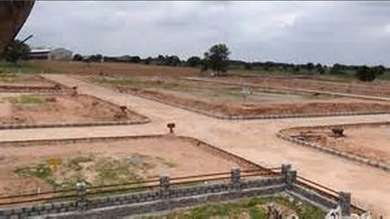 AVC Housing AVC Sai Brundavanam Srisailam Highway, Hyderabad