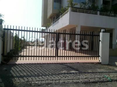 Avenue Infra Projects Avenue Sapphire Sector-8 Ulwe, Mumbai Navi