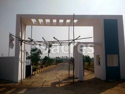 Avigna Projects Avigna Fortune Residency Adibatla, Hyderabad