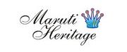 LOGO - Avinash Maruti Heritage