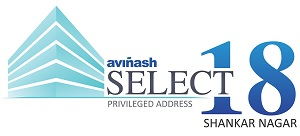 LOGO - Avinash Select 18