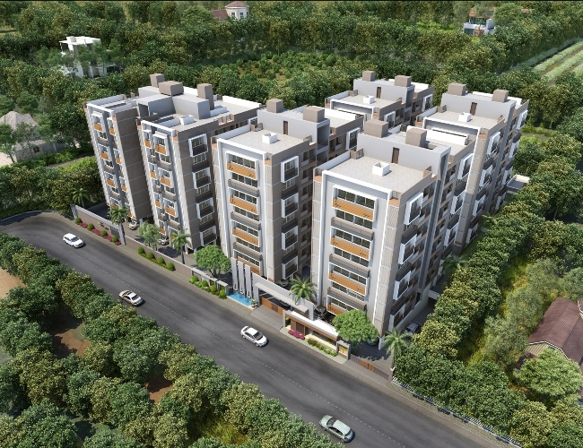 Avirat Silver Casa Ahmedabad West, Thaltej Resale Price ...