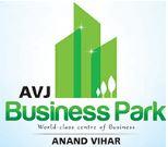 LOGO - AVJ Business Park