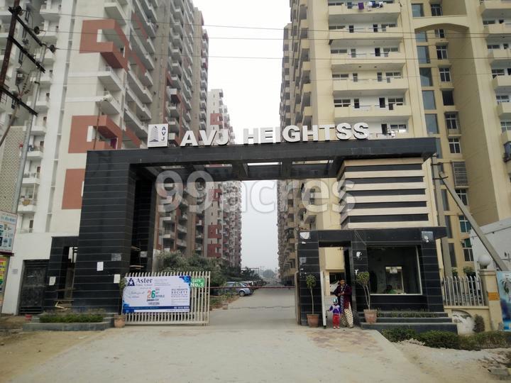 1b82eb33dc0 AVJ Group AVJ Heightss Sector ZETA I Gr Noida Greater Noida ...