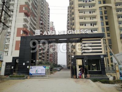 AVJ Group AVJ Heightss Sector ZETA I Gr Noida, Greater Noida