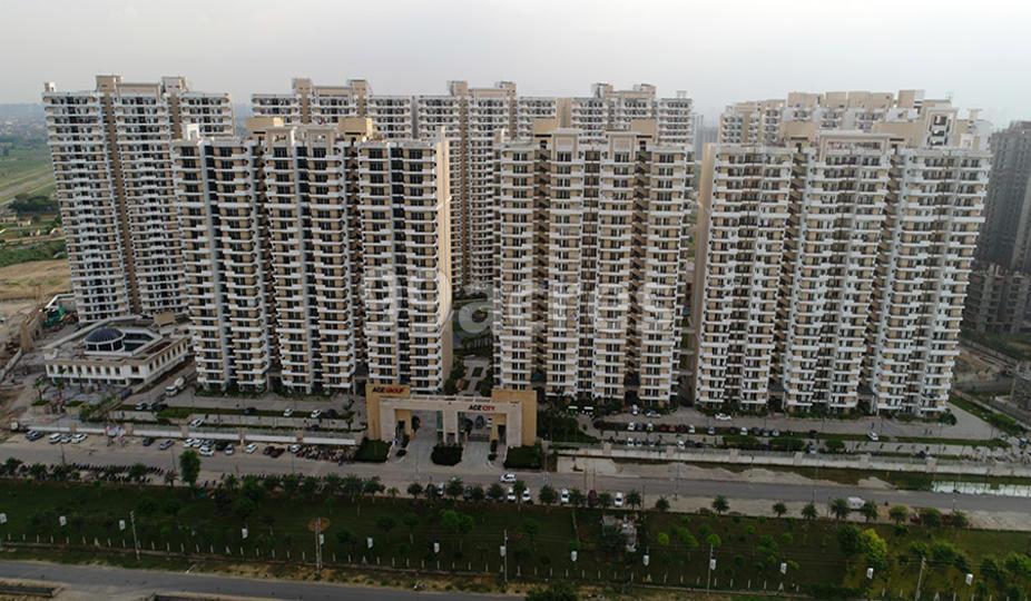 Ace City Elevation