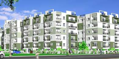 AVL Constructions Builders AVL Prakruthi Manikonda, Hyderabad
