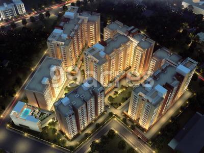 AVM and Sapthrishi Buildcon LLP Asta AVM Vadapalani, Chennai South