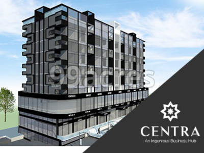 Axis Lifespaces Axis Centra Baner, Pune