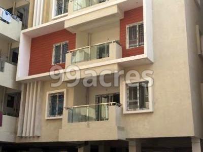 Bhandari Raghavulu and Axon Housing Solutions Bhandari Meadowland Kukatpally, Hyderabad
