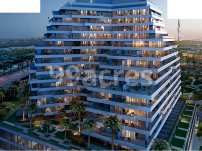 Azizi Developments Azizi Aliyah Serviced Apartments Al Jaddaf, Dubai