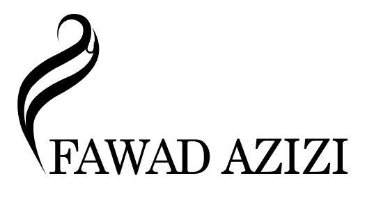 LOGO - Fawad Azizi Residence