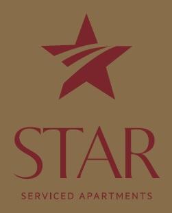 LOGO - Azizi Star Serviced Apartments