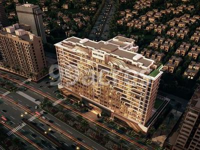 Azizi Developments Azizi Star Serviced Apartments Al Furjan, Dubai