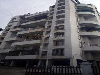 Jhala Group BK Jhala Kapil Woodrow Estate Wanowrie, Pune
